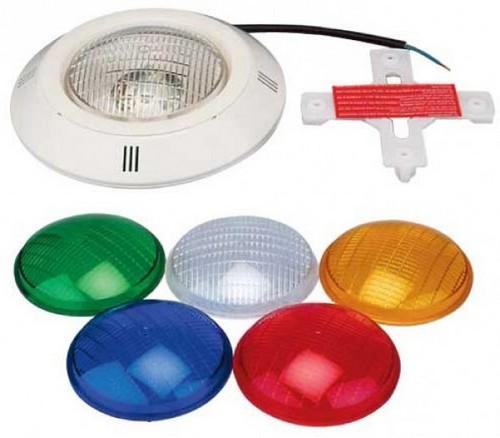 Светодиодный прожектор для бассейна