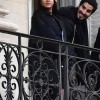 Рианна с миллиардером Хасаном Джамилем наслаждается романтическим отдыхом в Париже