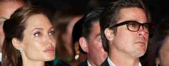 Всплыла новая причина развода Анджелины Джоли и Брэда Питта