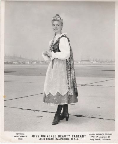 Алиция Бобровская