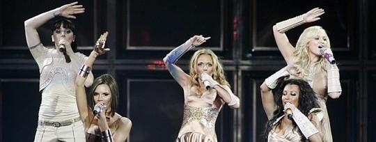 Стали известны новые подробности воссоединения группы Spice Girls