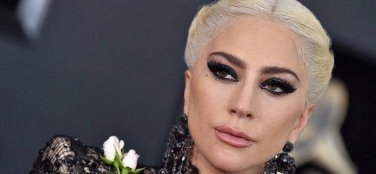 Леди Гага отменила все живые концерты из-за болезни