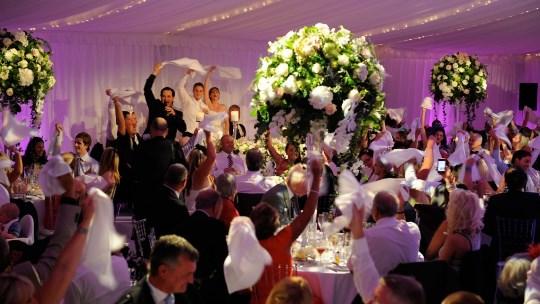 ТОП-8 вопросов о проведении свадьбы в ресторане в чек-листе невест - Часть 2