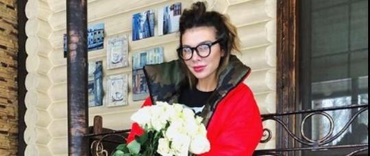 Анна Седокова серьезно травмировалась