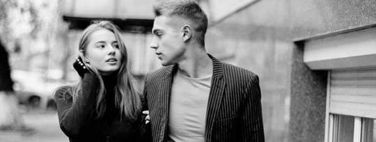 """Юные звезды украинского сериала """"Школа"""" разорвали отношения"""