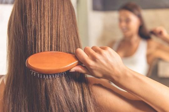 Уроки красоты: главные секреты здоровых волос