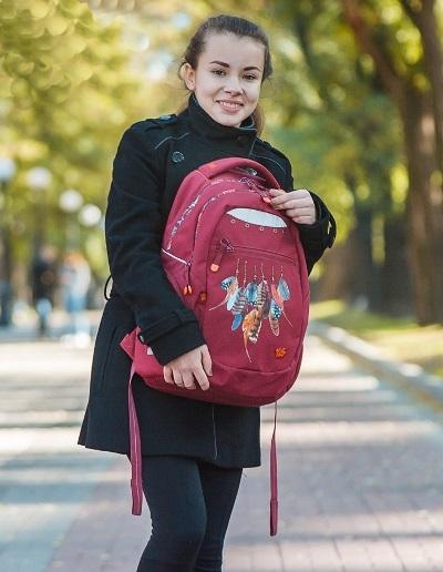 Как выбрать качественный ортопедический рюкзак школьнику?