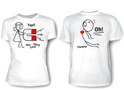 Самые актуальные футболки с принтом 2018 года
