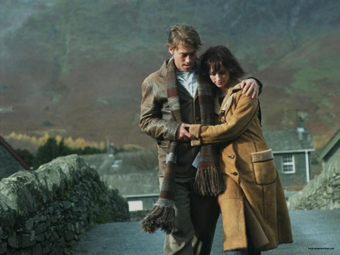 ТОП-10 фильмов о любви для всех влюбленных - Часть 2