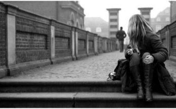 9 признаков того, что девушка потеряла себя в отношениях