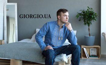 Giorgio & Журавель - украинский бренд одежды, который покорит модниц!