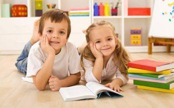 Развивающие книги для детей: какие подходят именно вашему ребенку
