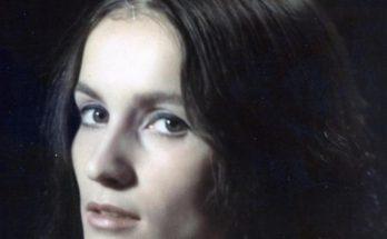 Как выглядела украинская исполнительница София Ротару в начале своей карьеры