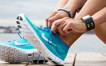 Как выбрать женские кроссовки и прочую обувь для занятий спортом