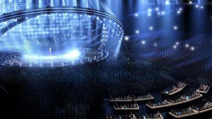 ALEKSEEV проведет первую репетицию насцене «Евровидения-2018»