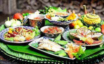 Тайская кухня: что мы о ней знаем?