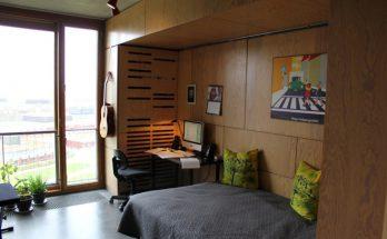 Где живут студенты: самые необычные общежития мира