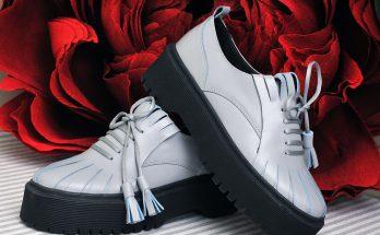 3 в 1 от Lucia Art Shoes: оригинальность обуви, удобство и универсальность