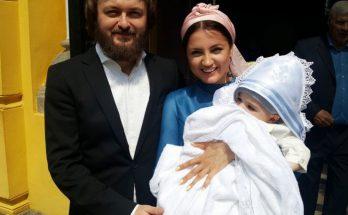 Ольга Цибульская и DZIDZIO породнились