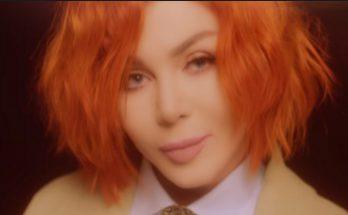 Ирина Билык поддержала однополую любовь у себя в клипе
