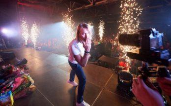 Украинский певец Олег Винник раскрыл секреты своего нового тура