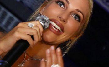 """Актриса из турецкого сериала """"Роксолана"""" изуродовала себя пластикой"""