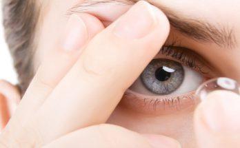 Ортокератология - безоперационное лечение глазных дефектов