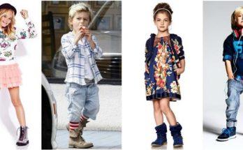 Детская территория: 5 модных брендов для детей Made in Ukraine