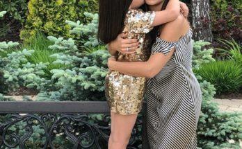 Украинская певица Ани Лорак поделилась фотографиями с дочкой
