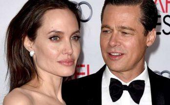 Анджелина Джоли может лишиться детей
