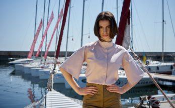 Roba: Стильный минимализм для сильных и самодостаточных женщин