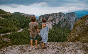 Хотите проверить свои отношения на прочность? Отправляйтесь в совместное путешествие!