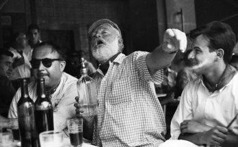 Гамбургер, Мохито и Кровавая Мэри: что любил поесть и попить Хемингуэй
