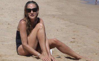 53-летняя Сара Джессика Паркер показала фигуру в купальнике