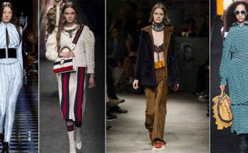 Индивидуальность в моде: какие оттенки выбрать на осень-зиму