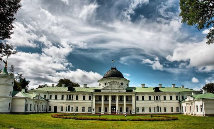 Самые интересные места Украины, которые обязательно стоит посетить