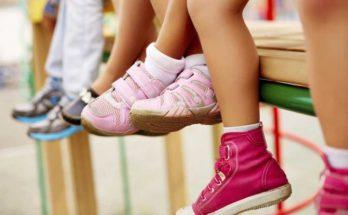 Ортопедическая детская обувь и как она «работает»