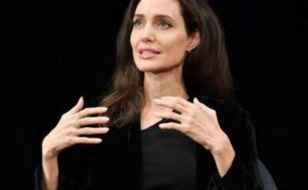 Анджелина Джоли снова стремительно теряет вес