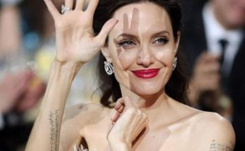 Анджелину Джоли срочно госпитализировали