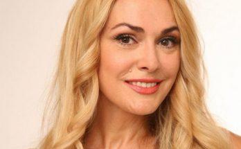 Актриса Ольга Сумская показала архивное фото с сестрой