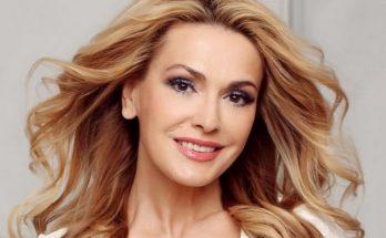 Актриса Ольга Сумская покорила поклонников образом без макияжа