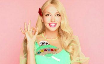 Певица Ольга Полякова ответила недоброжелателям на критику ее дочери