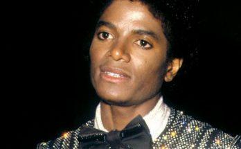 Пластические операции Майкла Джексона