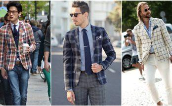 Держать стиль: каким должен быть мужской гардероб