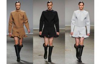 Мужчины и мода: развенчиваем мифы – Часть 2