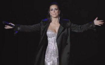 Украинская певица после измены мужа расплакалась на сцене