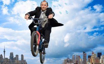 Украинцы - велосипедный народ!