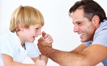 Родителям на заметку: что нужно говорить сыну, чтобы он вырос настоящим мужчиной