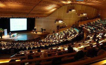 Как организовать и провести идеальную конференцию