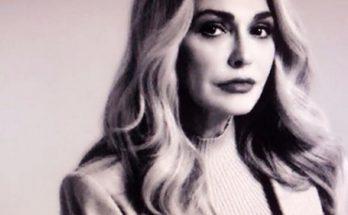 Ольга Сумская снялась в клипе Олега Винника